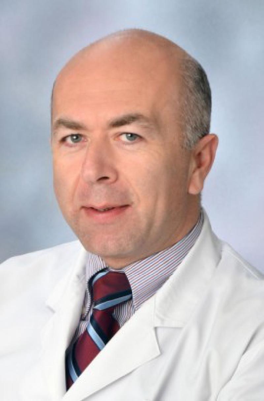 Проф. д-р Александър ЮЛИЯНОВ, д.м., FACS