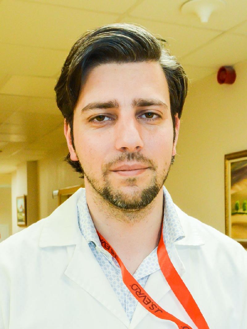 Д-р Николай КОВАЧЕВ