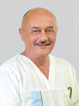 Д-р Валентин МАРИНОВ