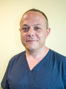 Д-р Тодор ДИМИТРОВ