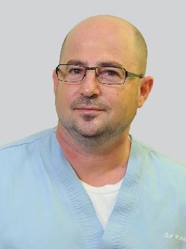 Д-р Михаил МИХОВ