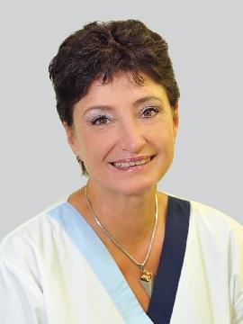 Д-р Антоанета БАЧОВСКА