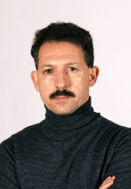 Проф. д-р Стефан ЛОЛОВ