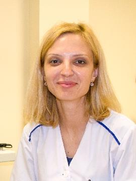 Д-р Димитрина ЖЕЛЯЗКОВА