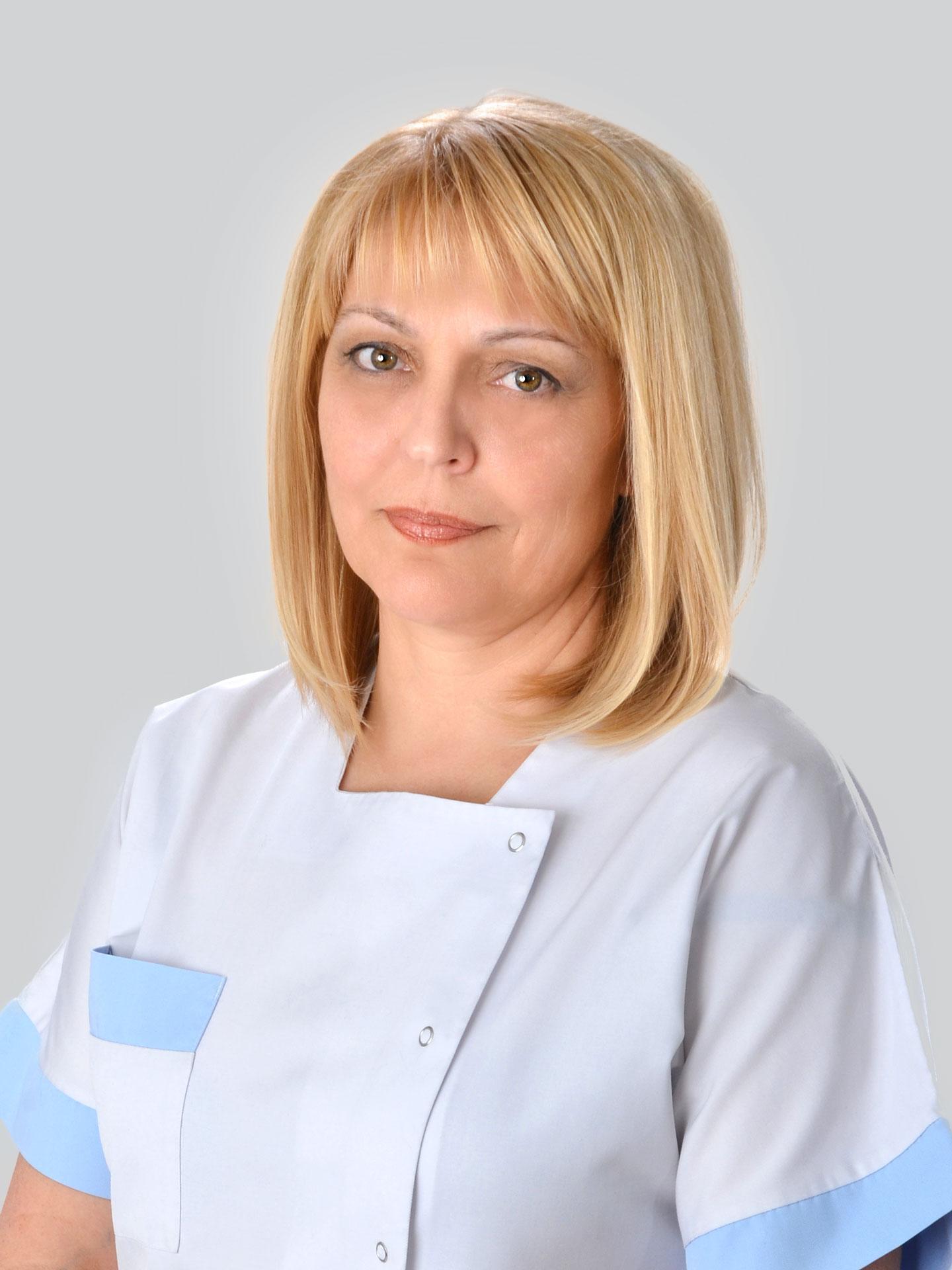 Д-р Румяна ЧОЛАКОВА