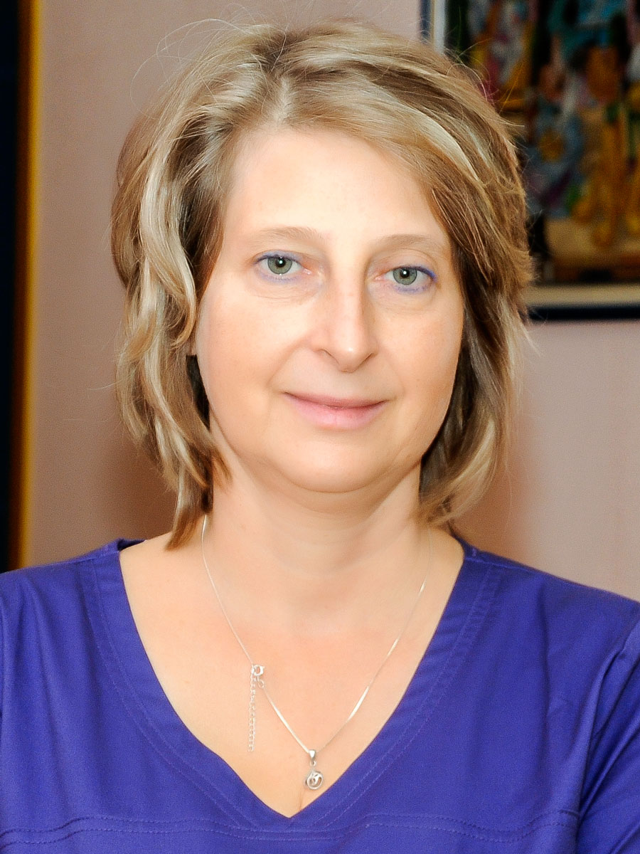 Д-р Марлена ПАНАЙОТОВА
