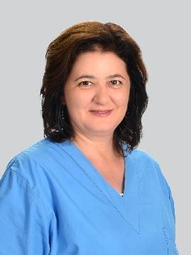 Д-р Тонка КАЛЧЕВА