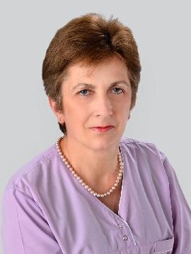 Д-р Силвия МИХАЙЛОВА