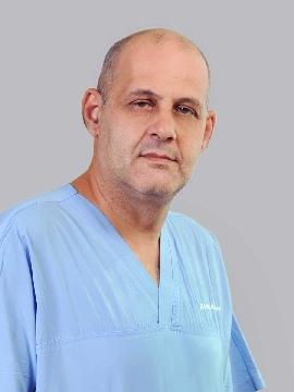 Д-р Иван КАЛЧЕВ