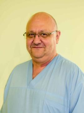 Д-р Николай ЛАЗАРОВ