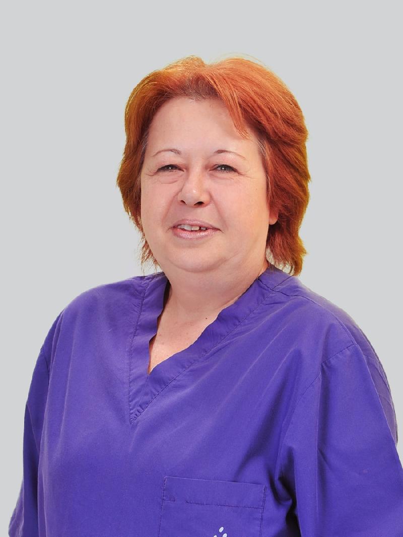 Д-р Величка СИМОВА