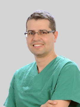 Д-р Христомир ВИДЕВ