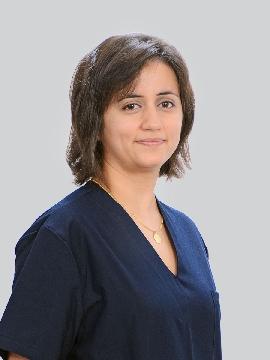 Д-р Виктория РАМДАН