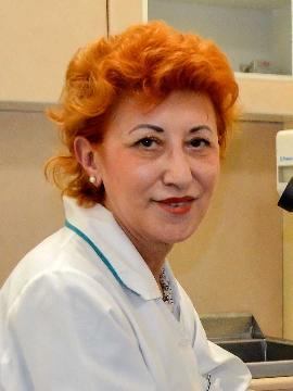 Д-р Велина ЧЕРКЕЗОВА