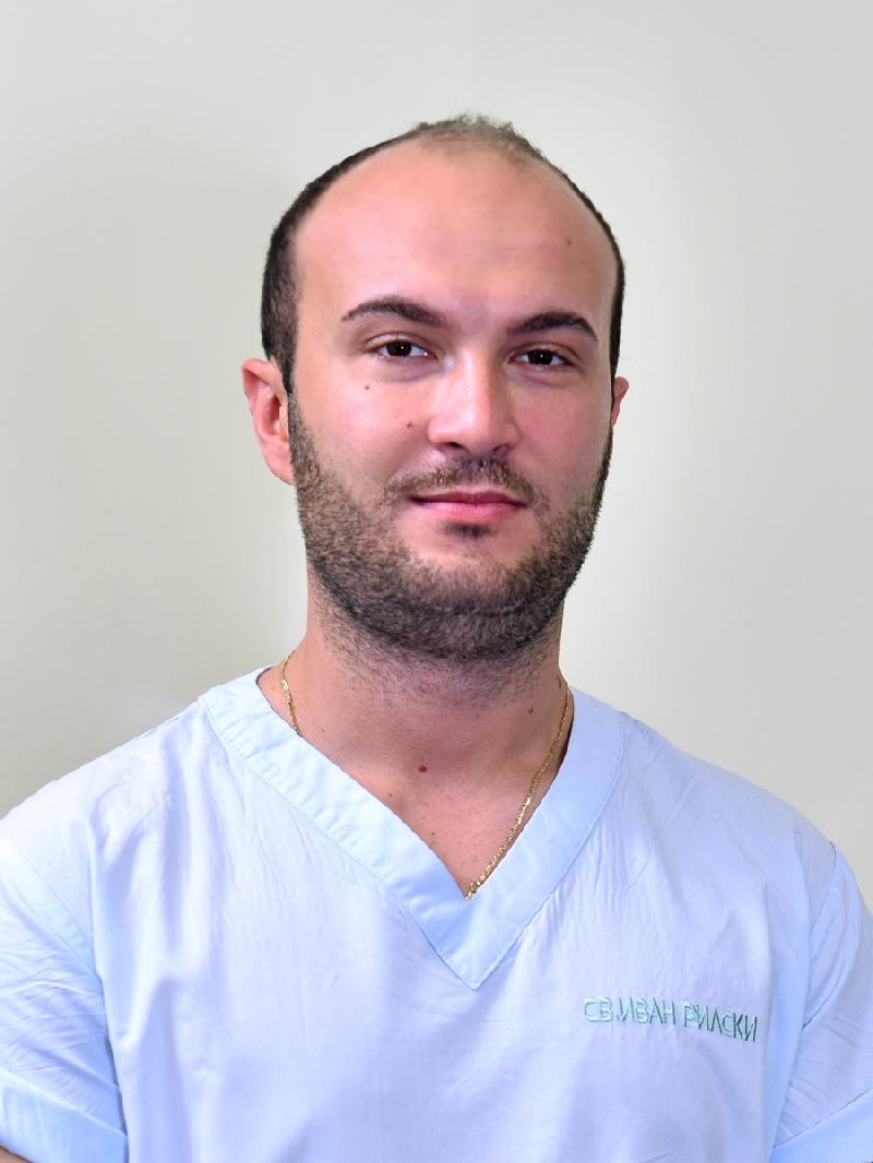 Д-р Светослав БИСЕРОВ
