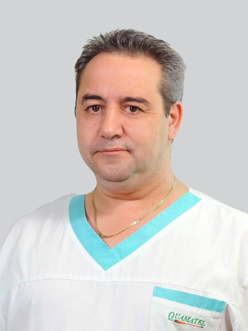 Д-р Тихомир ТРАНДЕВ
