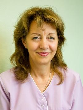 Д-р Сияна ДОЙЧЕВА