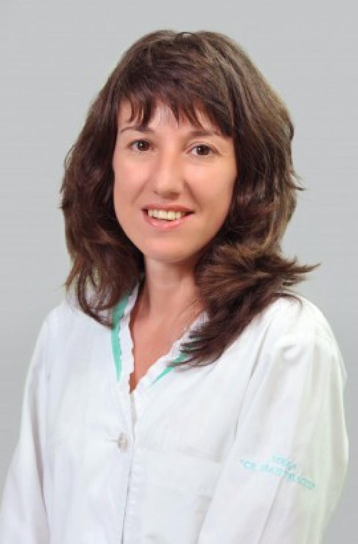 Д-р Румяна ИВАНОВА