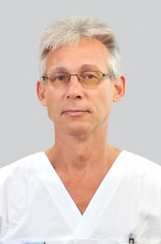 Д-р Гео ЦИРОВСКИ