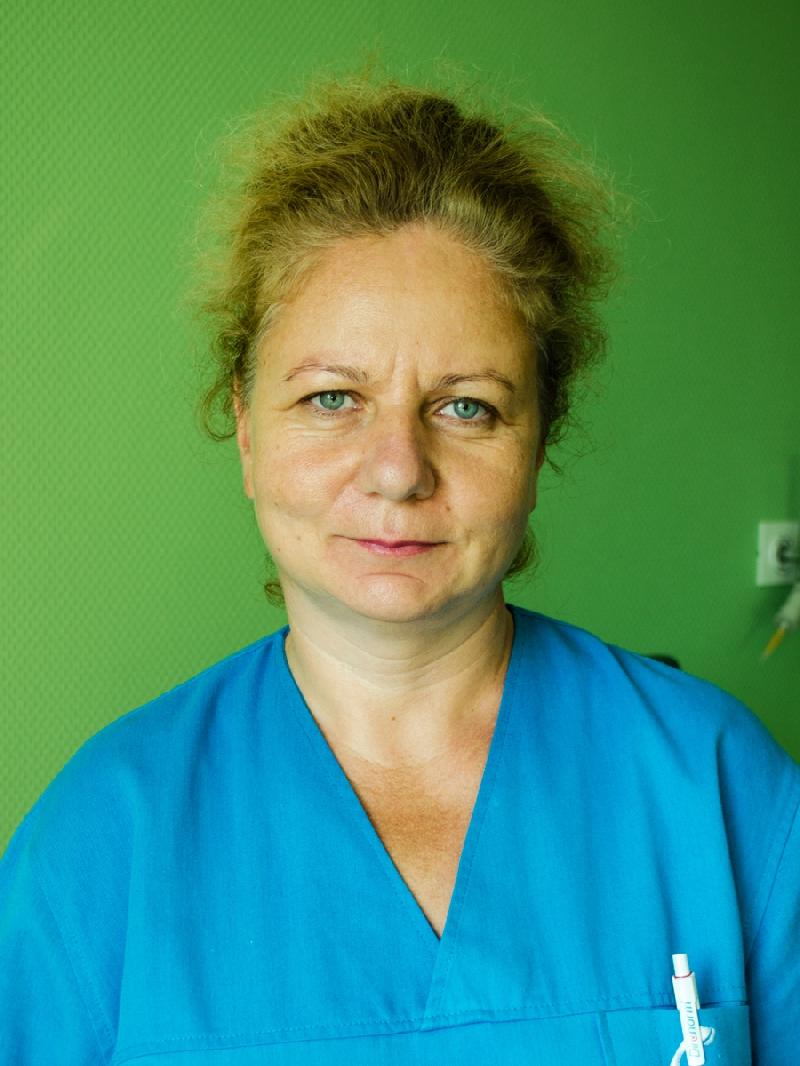 Д-р Събина СЪБЕВА