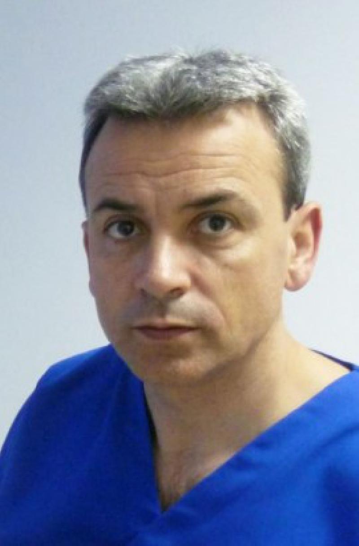 Д-р Георги КАРАБОЙДЕВ