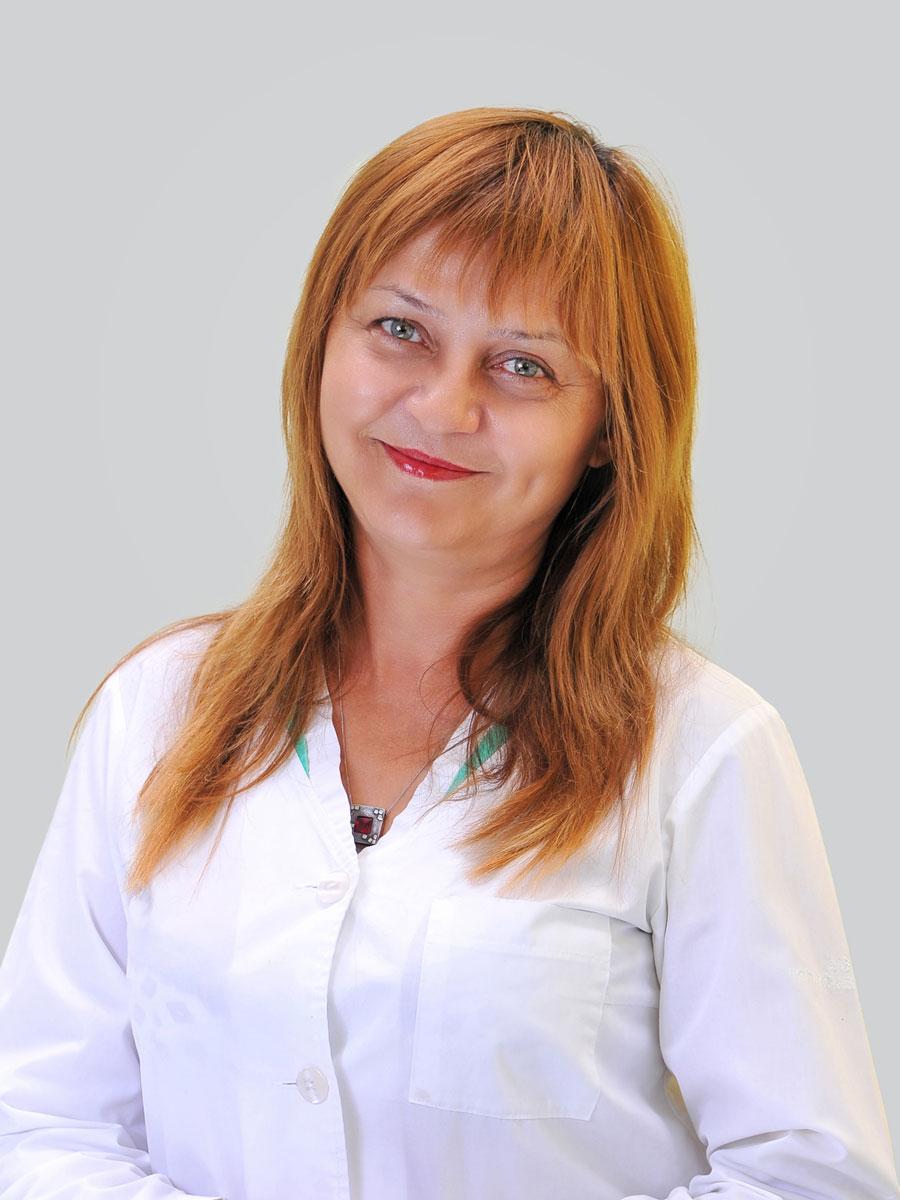 Д-р Калина ПИПЕРКОВА