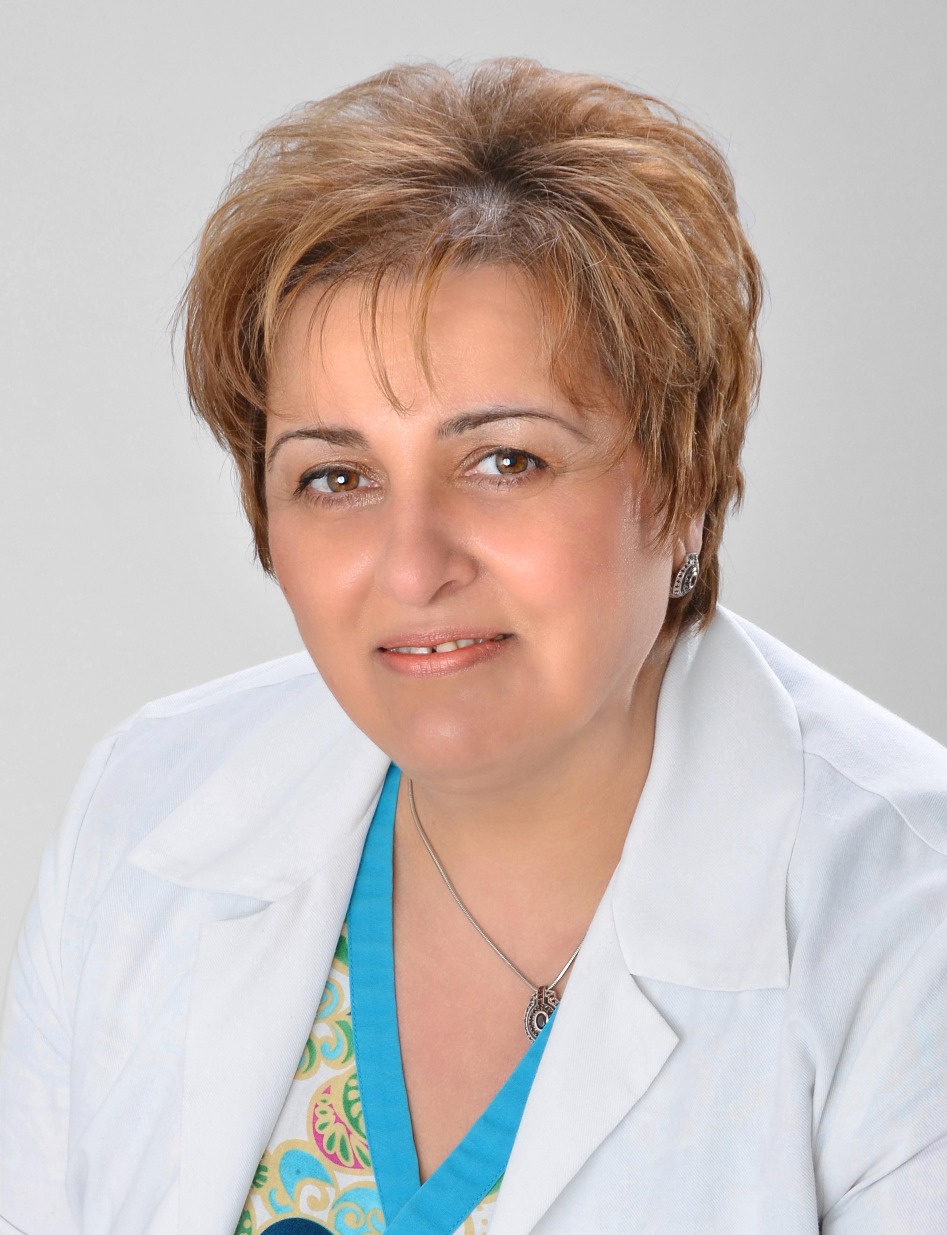 Д-р Веселина ДИМОВА