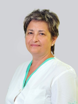 Д-р Татяна МАРИНОВА