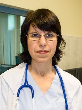 Д-р Златина АРНАУДОВА