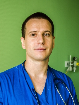 Д-р Али АЛИЕВ