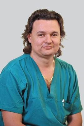 Д-р Красимир КРУМОВ