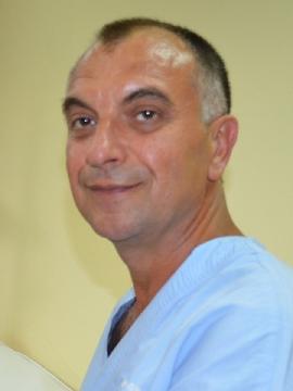 Д-р Пламен ЯНЕВ