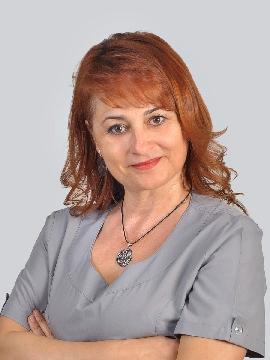 Д-р Виолета ИВАНОВА