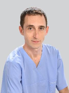 Д-р Ясен ТРИФОНОВ
