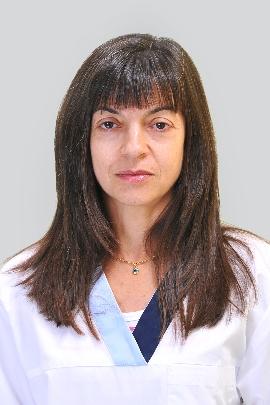 Д-р Таня НАЧЕВА
