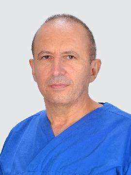 Д-р Пламен ЦАНЕВ