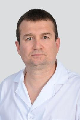 Д-р Димитър СЯНКОВ