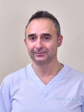 Д-р Иван ТЕНЕВ