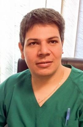 Д-р Георги ДИМИТРОВ