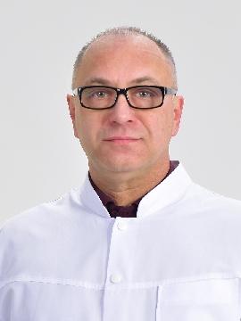 Д-р Димитър РАДОЕВ