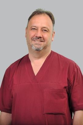 Д-р Стойно СТОЙНОВ