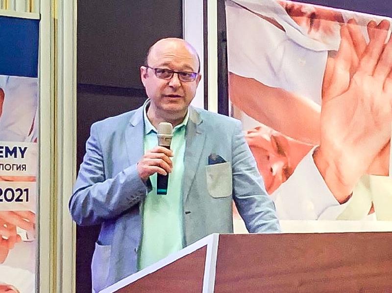 Избраха доц. д-р Димитър Петков за председател на Националното дружество по съдова, ендоваскуларна хирургия и ангиология