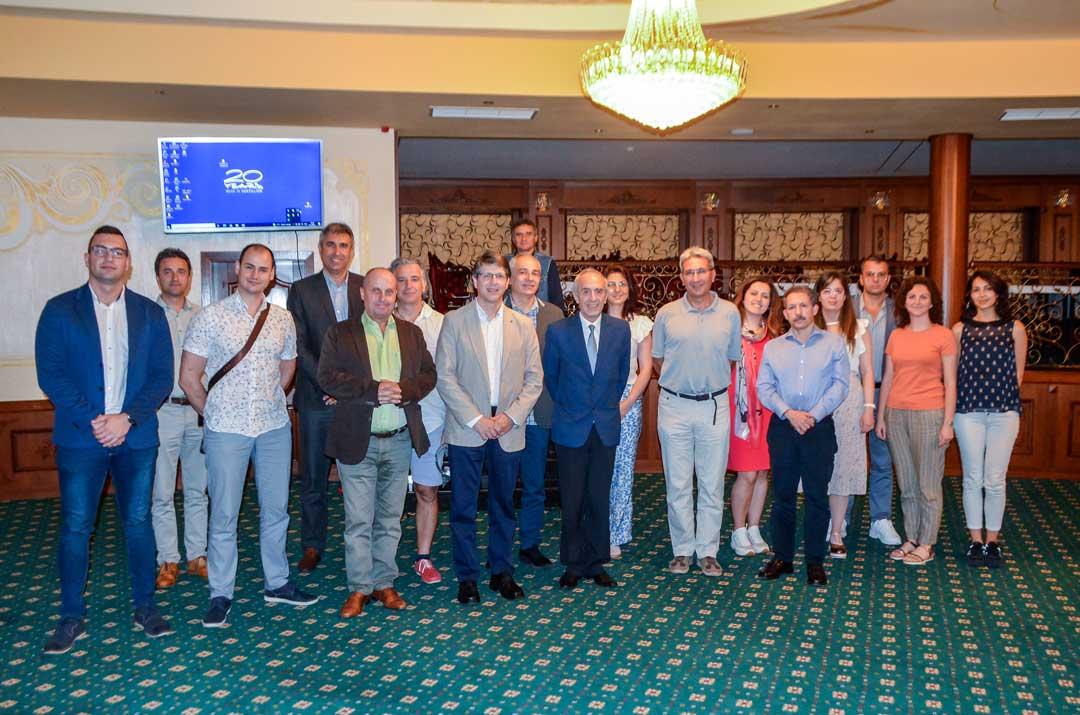 Шести курс по отохирургия събра именити УНГ специалисти в Стара Загора