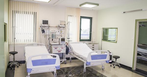 Спешно приемно отделение