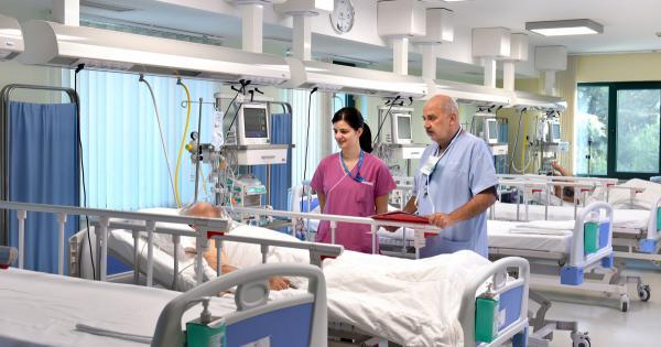 Анестезия и интензивно лечение