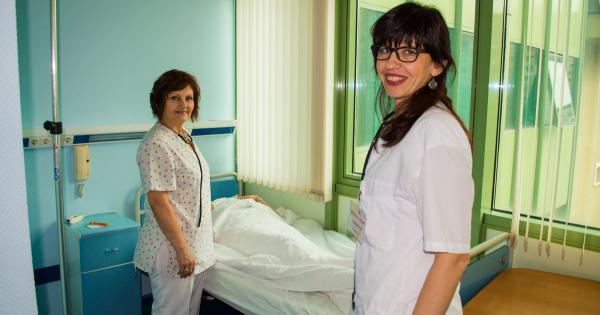 Ендокринологично отделение