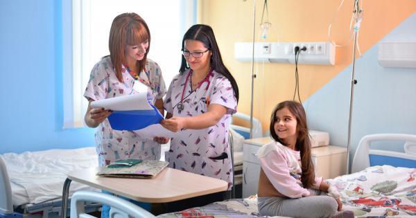 Педиатрично отделение